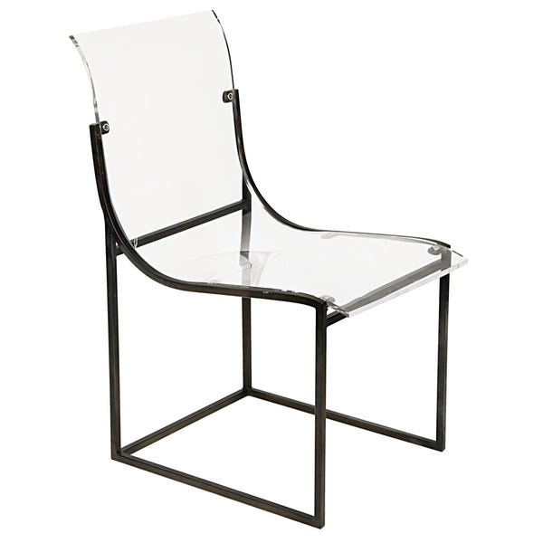 PASO DINING CHAIR