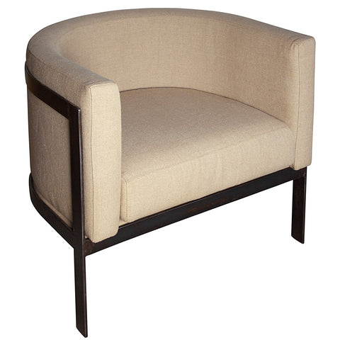 LISBON ACCENT CHAIR
