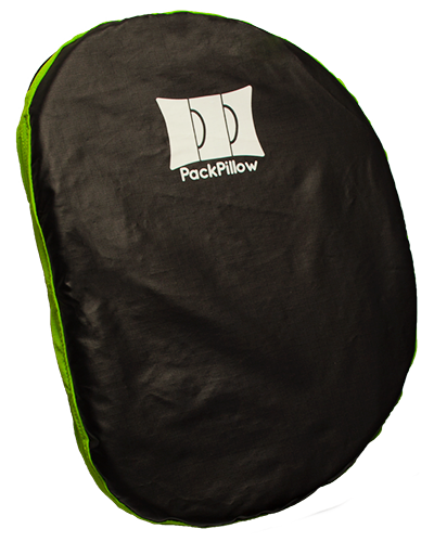 PackPillow Front Image