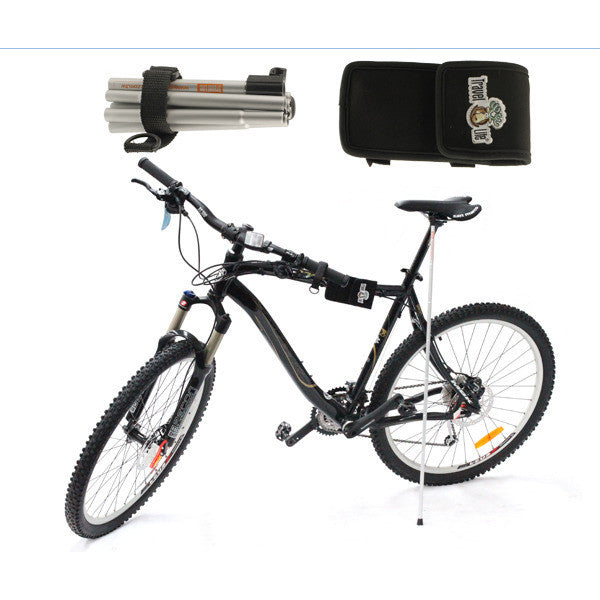 Travel Lite Portable Bike Floor Stand BS 8
