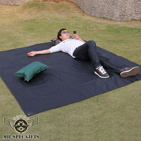 Waterproof Outdoor Tarp