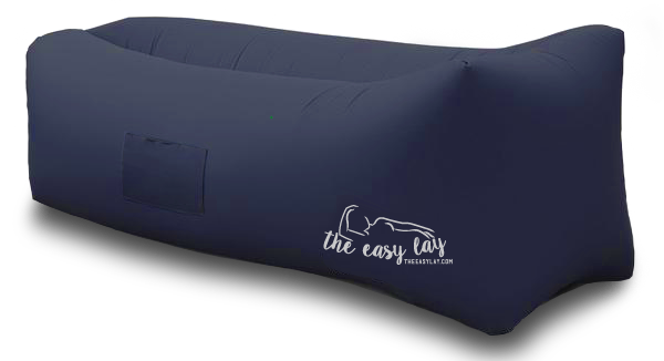 The Easy Lay™ 3.0 with Head Rest + our Snap-Back Buckle! END OF SUMMER SALE PRICES AND FREE SHIPPING!