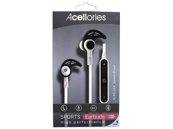 Acellories Sport BT 4.1 Stereo Headset - 2 pack - MCTTC TECH STORES