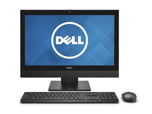 "Dell Optiplex 3240 21.5"" Full HD All in One Desktop - MCTTC TECH STORES"