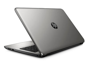 "HP 15-AY000 15.6"" Laptops, Intel i3-7100U 2.4GHz - MCTTC TECH STORES"