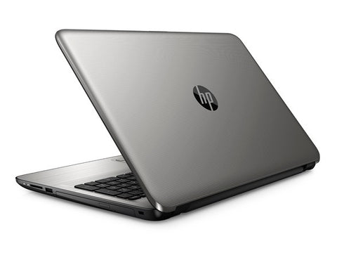 "HP 15-AY000 15.6"" Laptops, Intel i3-7100U 2.4GHz"
