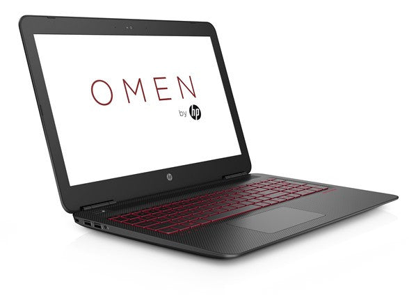 "OMEN by HP 15-AX033DX 15.6"" Gaming Laptop - MCTTC TECH STORES"