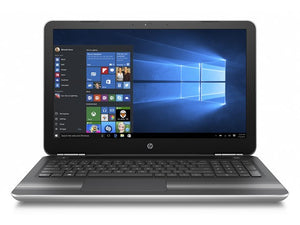 "HP Pavilion 15-AU052NR 15.6"" Laptop, Full-HD IPS Display - MCTTC TECH STORES"