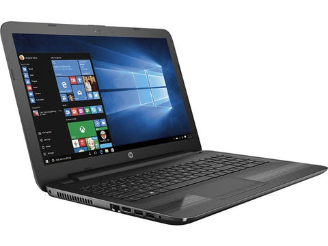 "HP 15-ba078dx Notebook, 15.6"" HD LED-backlit Touchscreen"