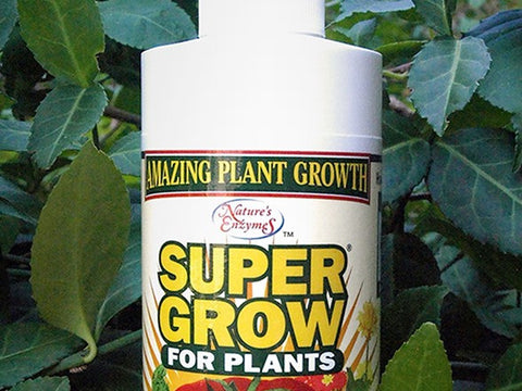 Gardening4Less Super Grow Plant Formula 8oz