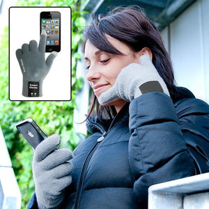 Smart Gloves Bluetooth Call Receiving Vibrating Gloves - MCTTC TECH STORES