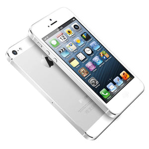 "Apple iPhone 5S 16GB ""Factory Unlocked"" 4G LTE iOS Smartphone - MCTTC TECH STORES"