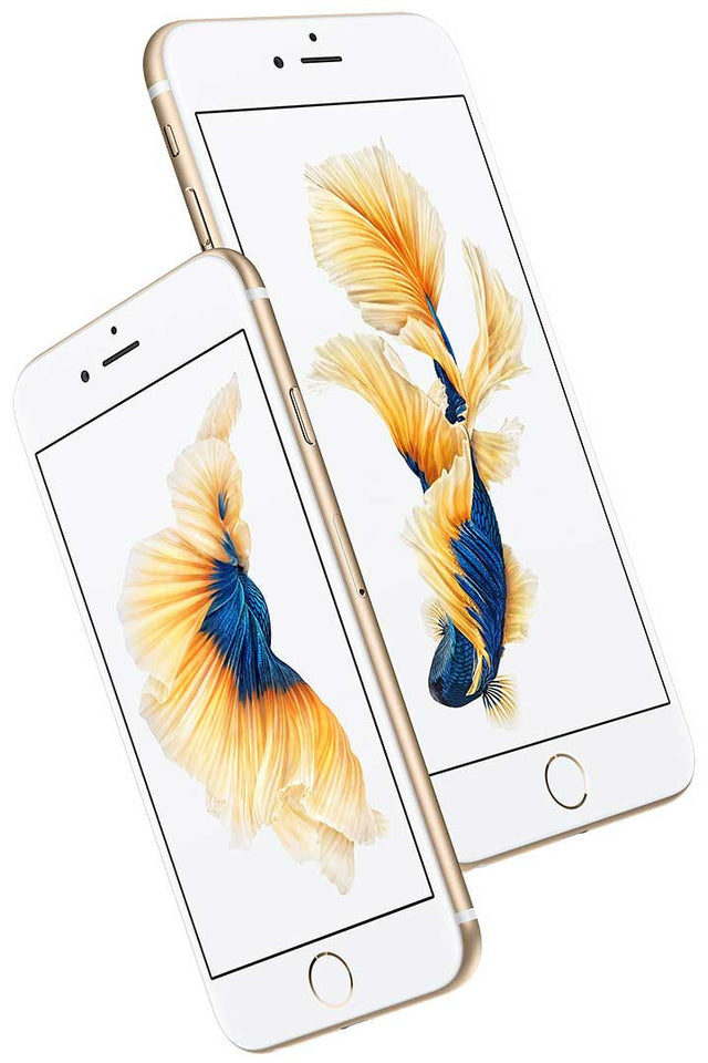 Apple iPhone 6s 128GB Unlocked GSM 4G LTE 12MP Camera iOS - MCTTC TECH STORES
