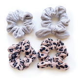 March Scrunchie Collection