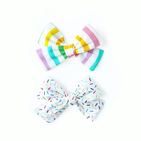May Birthday Bow Collection