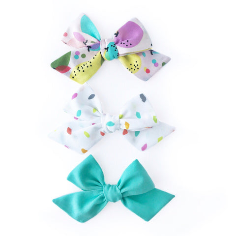 June Bow Collection