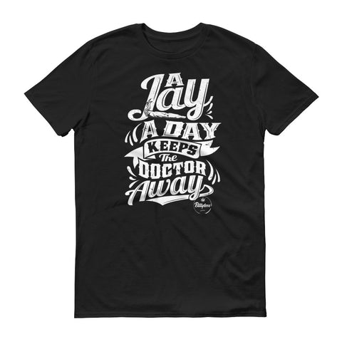 A Jay A Day Tee - BillyTees