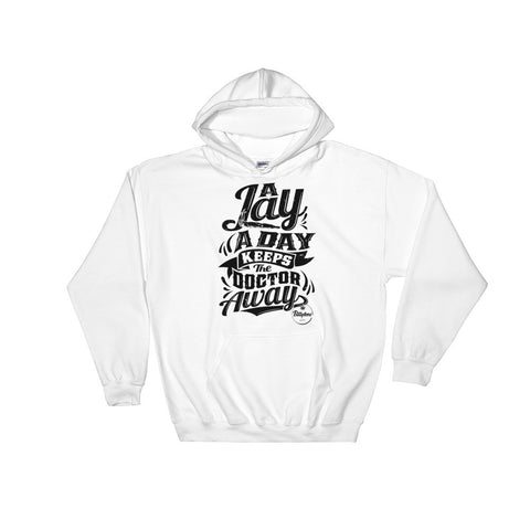 A Jay A Day Hoodie - BillyTees