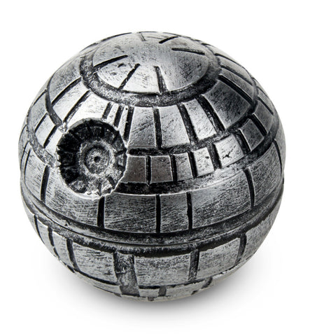 Death Star Grinder - BillyTees
