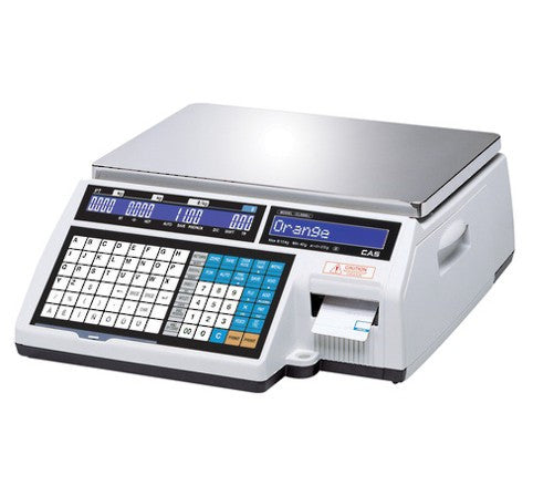 LABEL PRINTER SCALES