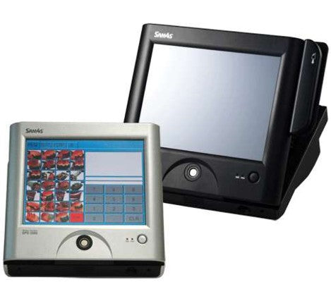 TOUCH SCREEN CASH REGISTERS