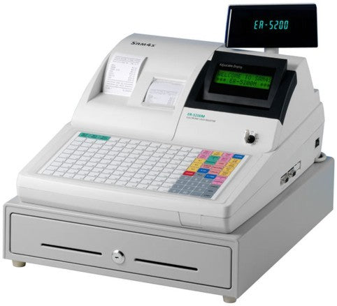 INTERMEDIATE CASH REGISTER