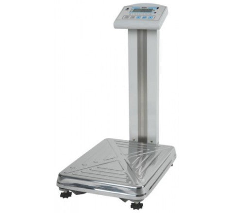 ACOM SI-100W Bench Counting Scale