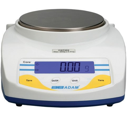 ADAM Core Portable Compact Balances