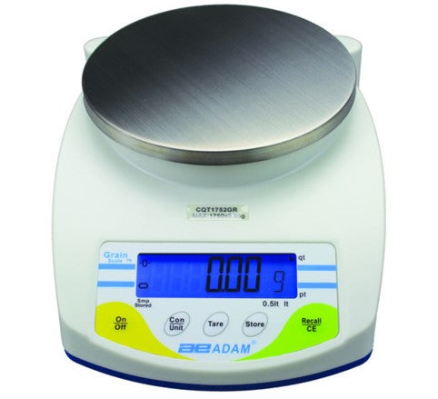 ADAM Core Compact Grain Balances