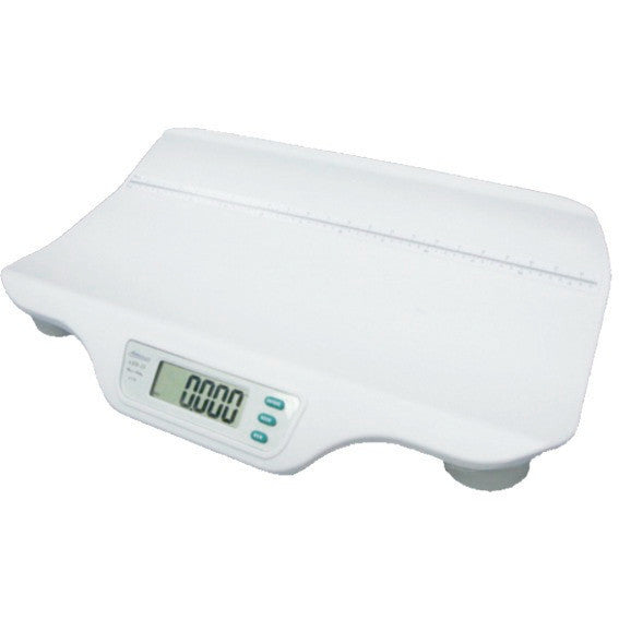CAS ABB Baby Scale