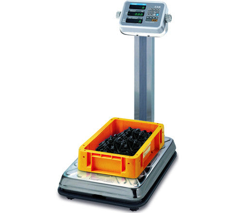 CAS AC Digital Counting Scales