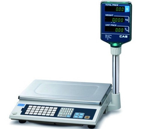 CAS AP-1 PLUS Price Computing Scales