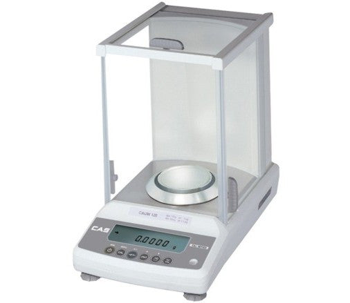 CAS CAU Series Analytical Balances