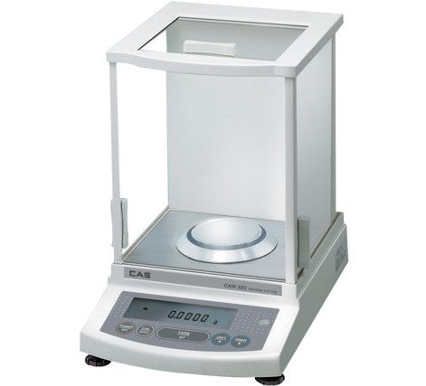 CAS CA Series Analytical Balances