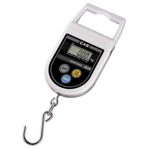 CAS CHS Digital Hand-Held Scale