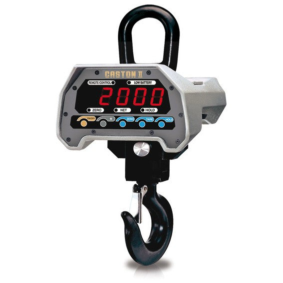 CAS Caston-II Digital Crane Scales