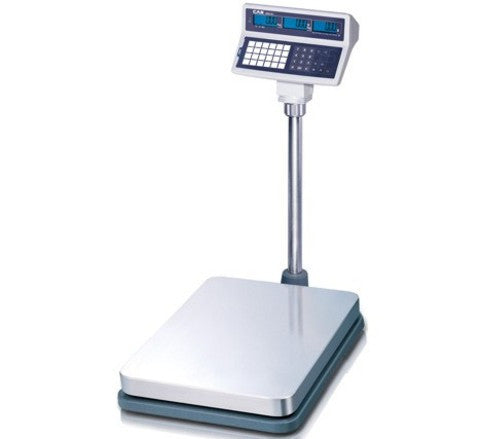 CAS EB Price Computing Scales
