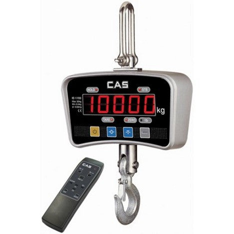 CAS IE-1700 Digital Crane Scales