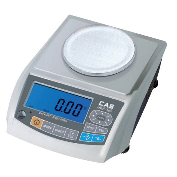 CAS MWP High Precision Balance
