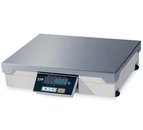 CAS PD-II ECR & POS Interface Scales