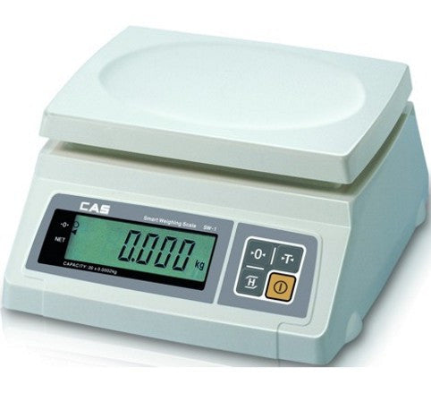 CAS SW-1C Digital Weighing Scales