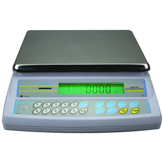 ADAM CBK-M Check Weighing Scales