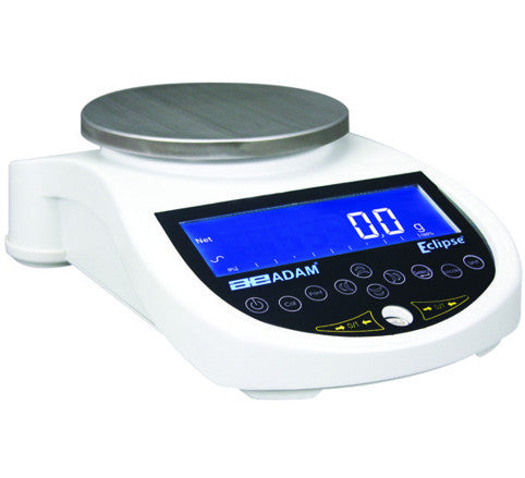 ADAM Eclipse Precision Balances