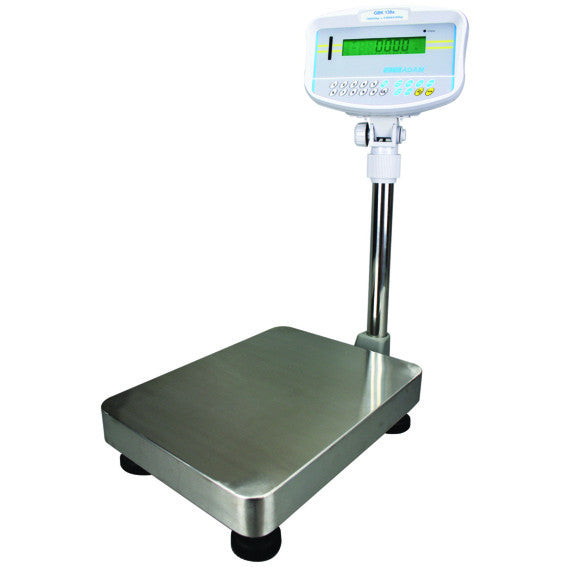 ADAM GBK Bench Check Weighing Scales