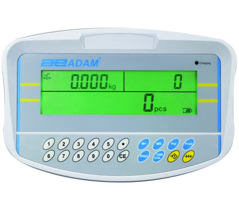ADAM GC Counting Indicator