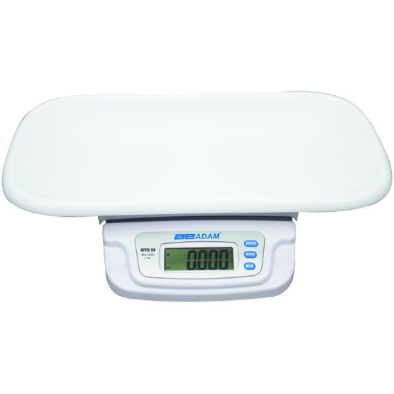 ADAM MTB Baby & Toddler Scale