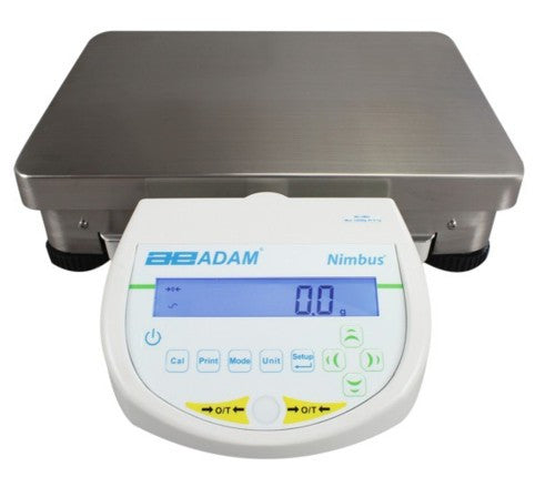 ADAM Nimbus Precision Balances