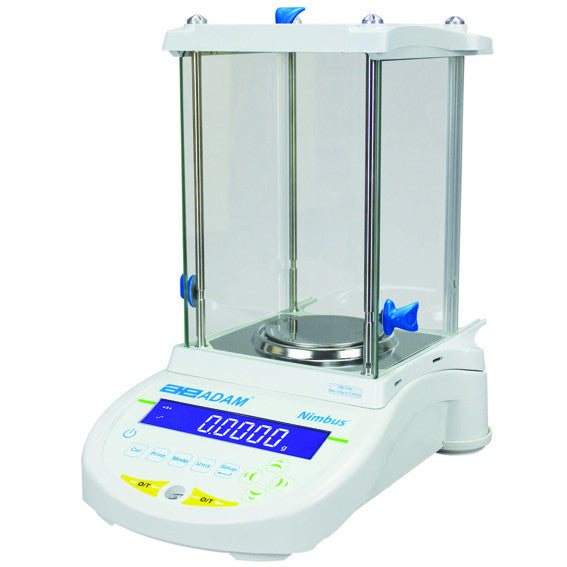 ADAM Nimbus Analytical Balances