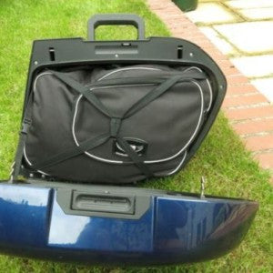 Side Pannier Bags for Triumph Tiger Trophy SE 2013