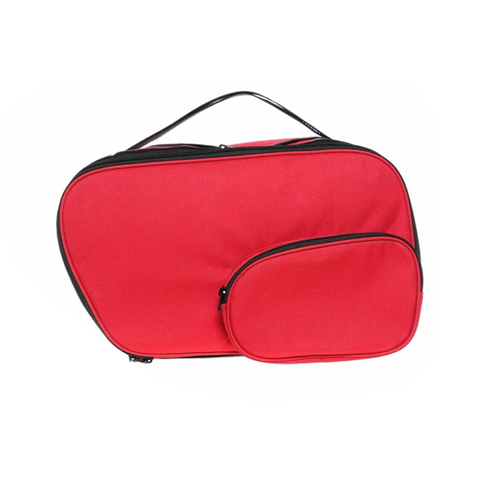 Bmw R1150Gs Expandable Pannier Liner Bags Red